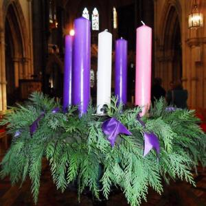 Mothers' Club - Advent Celebration