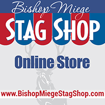 Bishop Miege Stag Shop Online