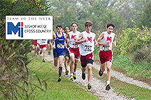 Cross Country Feature