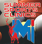 Miege Summer Sports Clinics